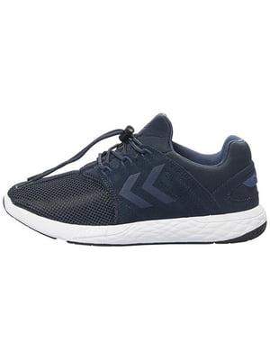 Кросівки сині | 5599462