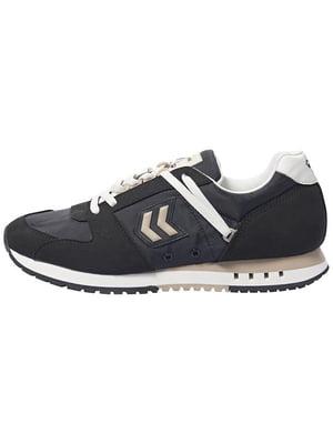 Кроссовки черные | 5599469
