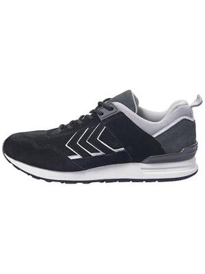 Кроссовки черные | 5599502