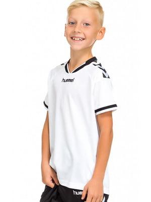 Футболка біла | 5599506