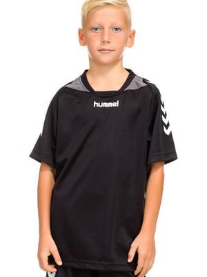 Футболка чорна | 5599508