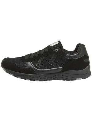 Кросівки чорні | 5599558