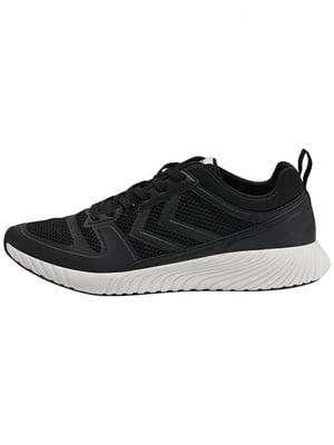 Кросівки чорні | 5599568