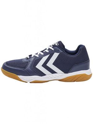 Кросівки сині | 5599576