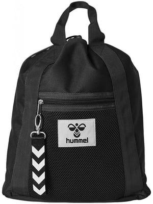 Рюкзак черный | 5599581