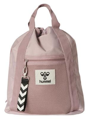 Рюкзак розовый | 5599582