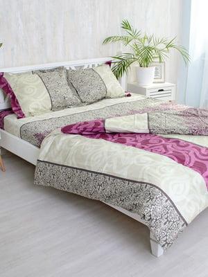 Комплект постельного белья (полуторный) | 5367293