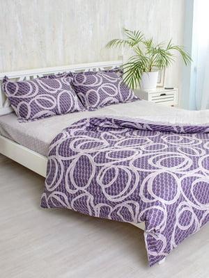 Комплект постельного белья (полуторный) | 5367295