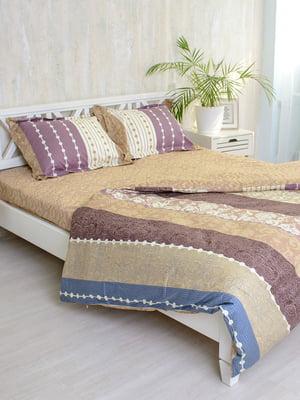 Комплект постельного белья (полуторный) | 5367300