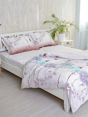 Комплект постельного белья (полуторный) | 5367301