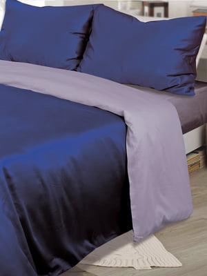 Комплект постельного белья (евро) | 5599636