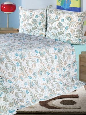 Комплект постельного белья (евро) | 5599622