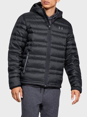 Куртка черная | 5601764