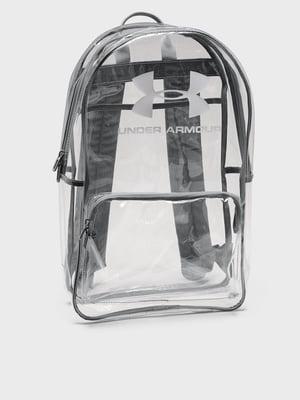Рюкзак прозорого кольору | 5602163