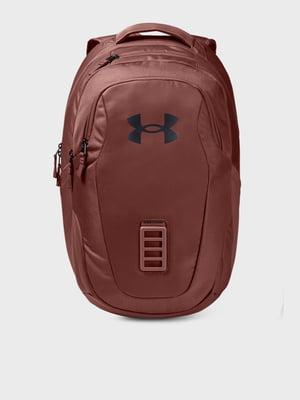 Рюкзак красный | 5602204