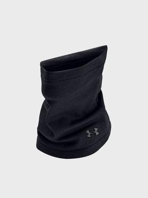 Шарф-бафф черный   5602335