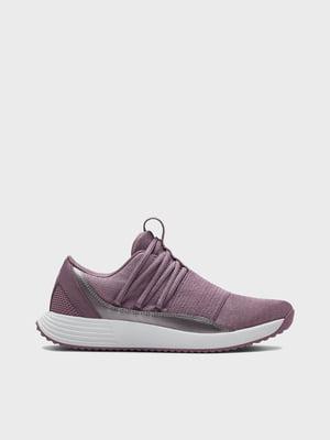 Кросівки фіолетові | 5602552
