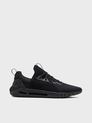 Кросівки чорні | 5602559