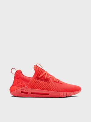 Кросівки червоного кольору | 5602560