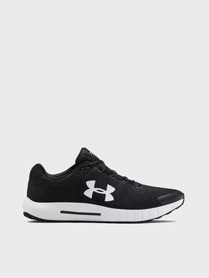 Кросівки чорні | 5602583