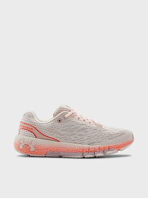 Кросівки сіро-фіолетові | 5602590
