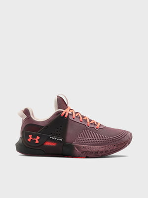 Кросівки фіолетові | 5602609