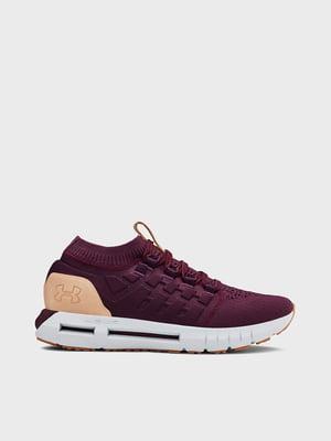 Кроссовки фиолетовые | 5602620