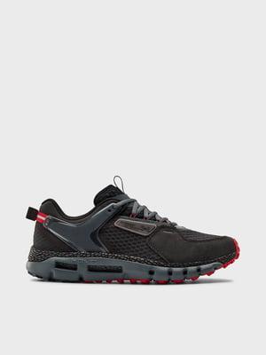 Кросівки сірі | 5602626