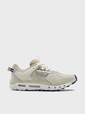 Кроссовки бежевые | 5602627