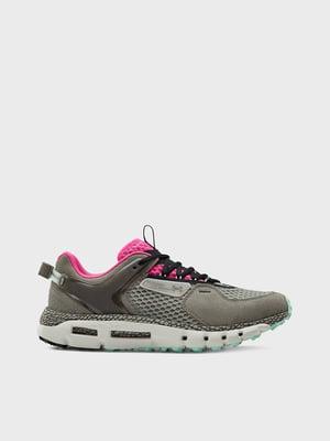 Кросівки кольору хакі | 5602628
