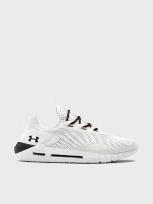 Кросівки білі UA HOVR STRT 3022580-106 | 5602633