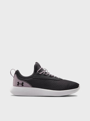 Кросівки темно-фіолетові | 5602640