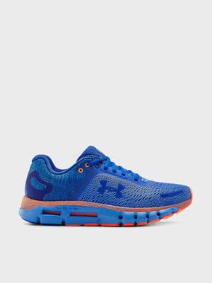 Кросівки сині | 5602650
