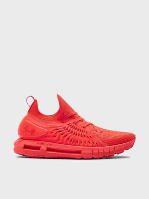 Кросівки червоного кольору UA HOVR Phantom RN 3022590-600   5602654
