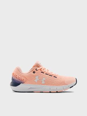 Кросівки персикового кольору | 5602677