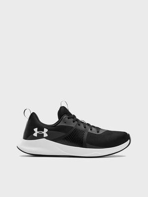 Кросівки чорні | 5602687