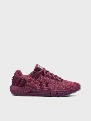 Кросівки фіолетові | 5602691
