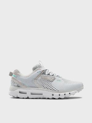 Кросівки сірі | 5602702