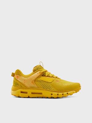 Кросівки жовті | 5602704