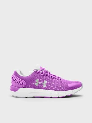 Кросівки фіолетові | 5602707