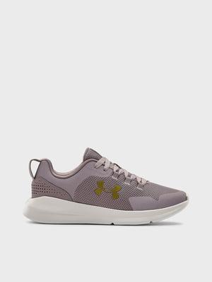 Кросівки фіолетові | 5602714