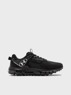 Кросівки чорні | 5602715