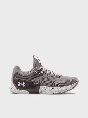 Кросівки темно-фіолетові | 5602718