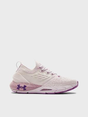 Кросівки фіолетові | 5602727