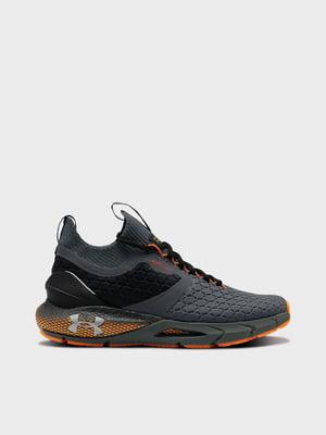 Кросівки сірі | 5602751