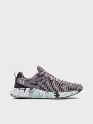 Кросівки темно-фіолетові | 5602762