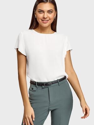 Блуза белая | 5602889