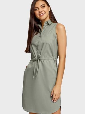 Сукня зелена | 5602941