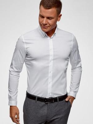 Сорочка біла | 5603490