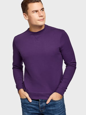 Свитшот фиолетовый   5603599